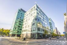 Nordic PM får nytt förvaltningsuppdrag avseende Union Investments fastigheter i Arenastaden och centrala Stockholm