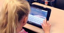 Barnombudsmannen tecknar ramavtal med IUS innovation