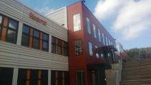Itero flyttar in i Pedagogen Park