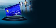 Stena Line og YESMS VISA lanserer nytt kreditt- og fordelskort