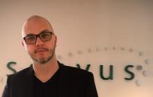 Träffa Magnus - divisionschef för Development and Architecture