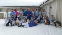 Östersundsklinik är finalist i Årets Djurklinik