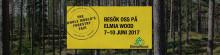 Nya digitala tjänstepaket och exklusiva erbjudanden för skogsägare på Elmia Wood