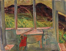 Bukowskis visar moderna auktionen på Mindepartementet