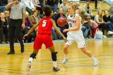 Matilda Salén nästa talang att skriva på för Alvik Basket