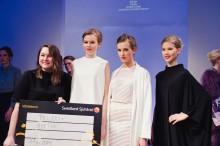 Show Up Fashion Award stärks ytterligare med nya samarbeten
