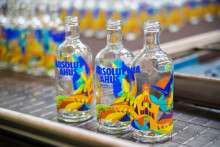 Absolut  Home  launches  its own  unique bottle – Absolut  Åhus