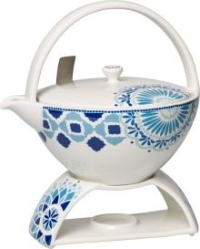 Un design conçu pour une dégustation parfaite du thé – Tea Passion Medina : un nouveau décor au charme marocain