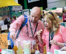 Hundreds of new brands confirmed for Natural Food Show 2018
