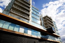 Clarion Hotel Stockholm prisas för sitt CSR- och miljöarbete.