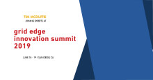 Grid Edge Innovation Summit