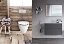 Sådan skaber du det velduftende badeværelse