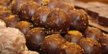 Chocolate Lovers Unite at the Oxted Chocolate Fair, announces CloseUp PR