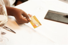 Nå blir veien til Gull kortere med Nordic Choice Club Mastercard