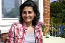 Sherry Hakimnejad