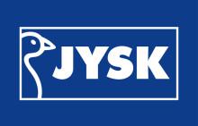 Fornyingen av JYSK har endelig nådd Lillestrøm!