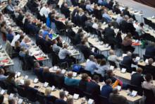 Ansökningar och motioner inför Riksidrottsmötet 2017