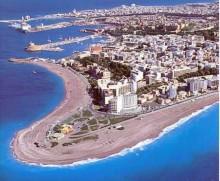 Best Western Hotels välkomnar ny medlem på Rhodos i Grekland.