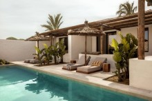 Flere vil holde ferie med egen pool