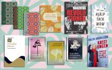 Höstens böcker med fokus på fördjupande  kristen litteratur