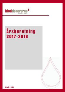 Årsberetning 2017-2018