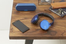 It's all about that bass – Sony's new range of EXTRA BASS  Audio