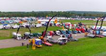 Seminarium på Skåne Truck Show - Hur löser vi chaufförsbristen?