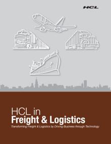 HCL services til logistikvirksomheder
