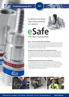 eSafe pressrelease