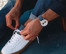TRIWA lanserer samarbeid med sneakermerket Oliver Cabell.