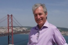 Fundraiser dies in round the world sailing event