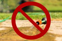 NSVA inför bevattningsförbud i Båstads kommun