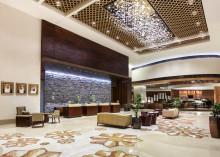 Markendebüt in den Vereinigten Arabischen Emiraten: Swissôtel Al Ghurair & Swissôtel Living öffnet seine Pforten in Dubai