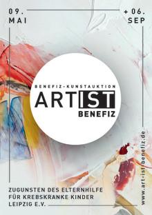 BENEFIZ IST ART - Frühjahrsauktion 2019