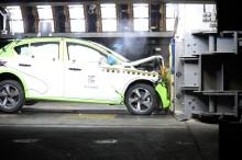 Fejlett technológiák és műszaki innovációk garantálják a vadonatúj Ford Focus 5 csillagos biztonságát