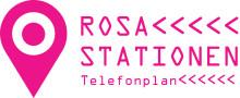 Snart slår Rosa Stationen Telefonplan upp portarna