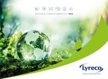 Nachhaltigkeitsbericht 2017/2018 Lyreco Deutschland GmbH