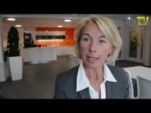 Videointervju i Detektor TV Magazine med Katarina Mellström