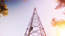 Tre bygger ut mobilnätet i Halland