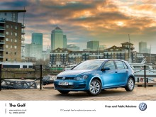 VW Golf adds two more Car of the Year awards to its name, thanks to Telegraph Motoring and Diesel Car