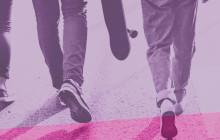 Ny undersökning: Så reflekterar unga kring sitt uppkopplade liv