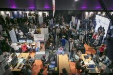 Sweden Game Festival arrangeras för femte gången!