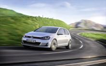 Nya Volkswagen Golf GTI – starkare och snålare