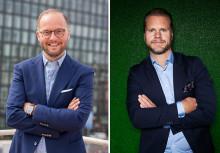 Offerta satsar på idrott - inleder samarbete med SolidSport