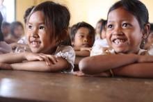 BTJ stödjer Barnfondens arbete med skolbibliotek
