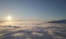 Ski Team Sweden Alpine och SAS skriver avtal för ett klimatsmartare resande
