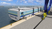 Cavotec co-launches Norwegian shore power initiative