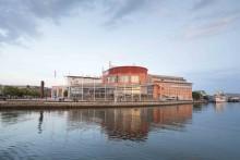 Ny ledningsstruktur på GöteborgsOperan från 1 juni