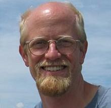 Paul C Adams årets gästprofessor i globala mediestudier vid Karlstads universitet