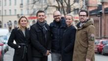 Stampen Media Partner skapar expertgruppen Fuel